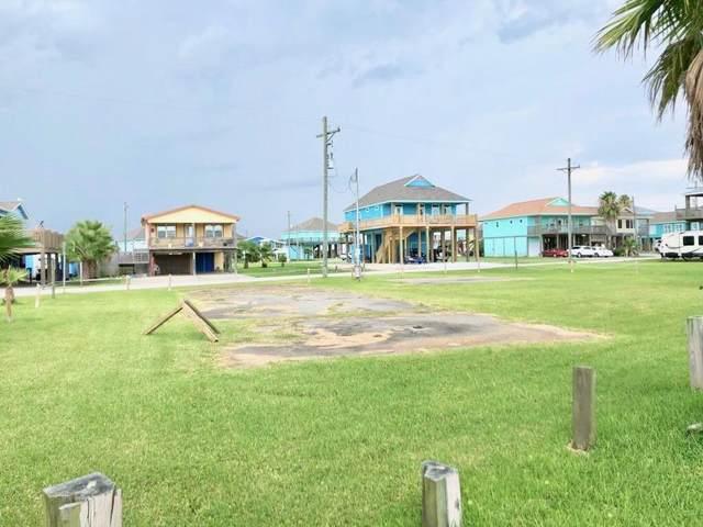 981 & 983 S Fisherman Dr., Crystal Beach, TX 77650 (MLS #211290) :: TEAM Dayna Simmons