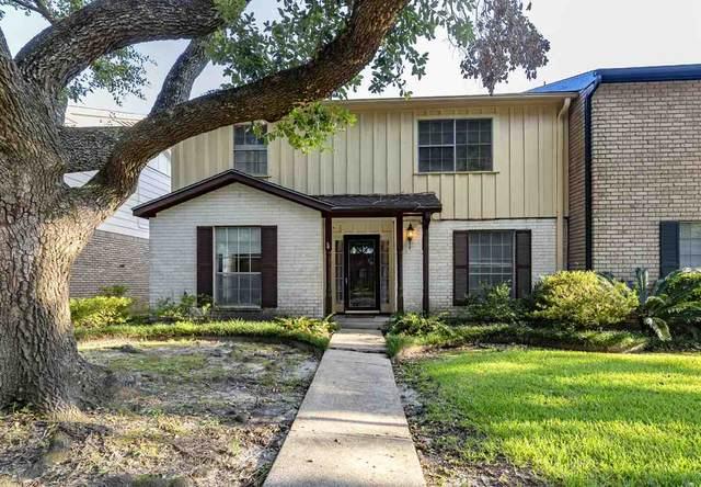 5975 Townhouse Ln, Beaumont, TX 77707 (MLS #211295) :: TEAM Dayna Simmons