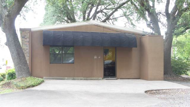 3415 Laurel St., Beaumont, TX 77707 (MLS #211412) :: Triangle Real Estate