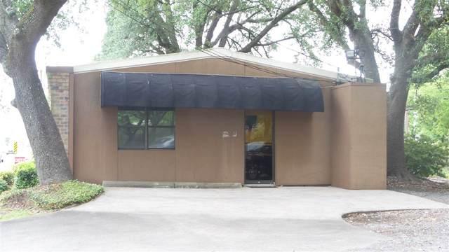 3415 Laurel St., Beaumont, TX 77707 (MLS #211412) :: TEAM Dayna Simmons