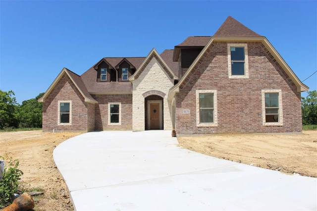 6175 Carrie, Beaumont, TX 77713 (MLS #211475) :: Triangle Real Estate