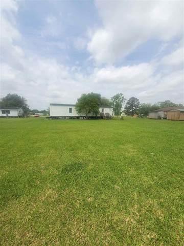 1235 Meneley Road, Winnie, TX 77661 (MLS #211591) :: TEAM Dayna Simmons