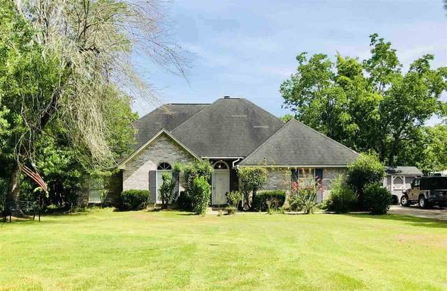 244 Mcbride St., Winnie, TX 77665 (MLS #211635) :: TEAM Dayna Simmons