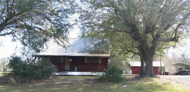 1843 Fm 1131, Evadale, TX 77615 (MLS #211713) :: Triangle Real Estate