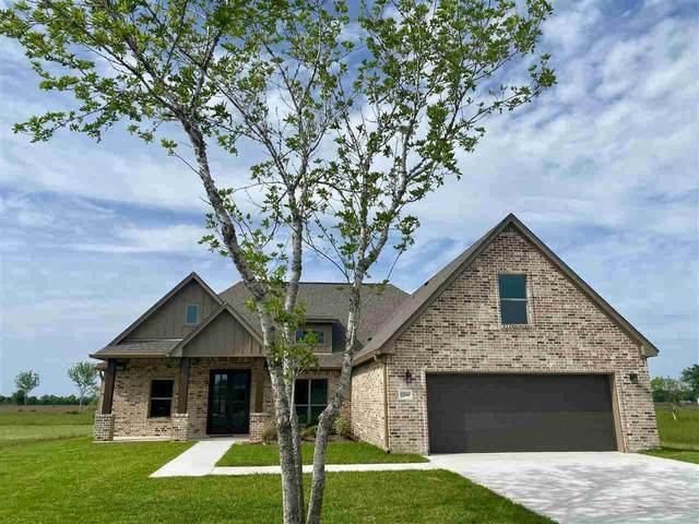 12690 Powers Road, Hamshire, TX 77622 (MLS #211965) :: TEAM Dayna Simmons