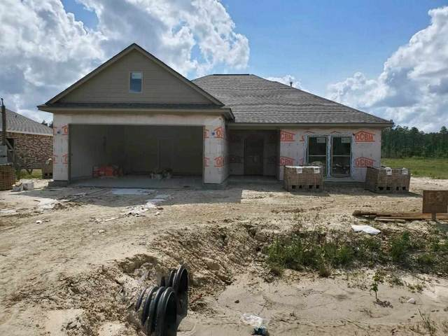 1580 Haidlyns Way, Sour Lake, TX 77659 (MLS #212086) :: TEAM Dayna Simmons