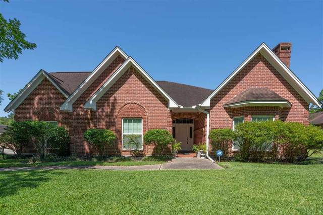 1903 Lindenwood Dr., Orange, TX 77630 (MLS #212089) :: TEAM Dayna Simmons