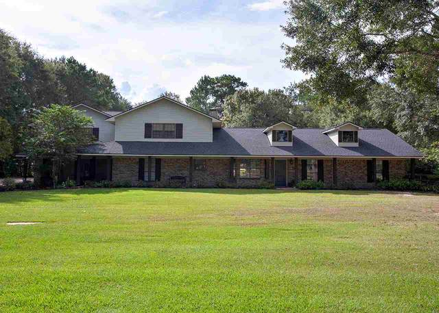 7492 Neely Road, Lumberton, TX 77657 (MLS #212111) :: Triangle Real Estate