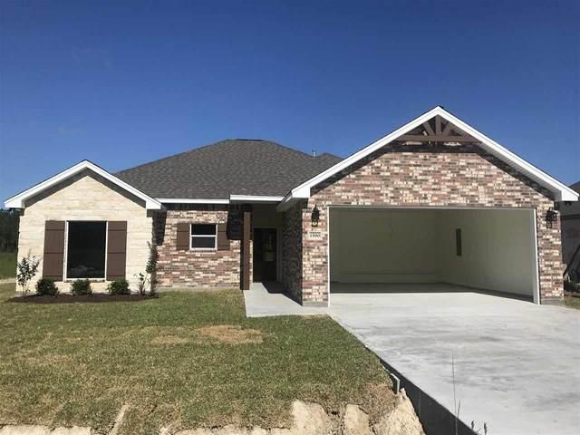 1590 Haidlyns Way, Sour Lake, TX 77659 (MLS #212242) :: TEAM Dayna Simmons