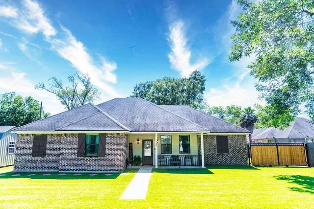 725 Mitchell, Sour Lake, TX 77659 (MLS #212248) :: TEAM Dayna Simmons