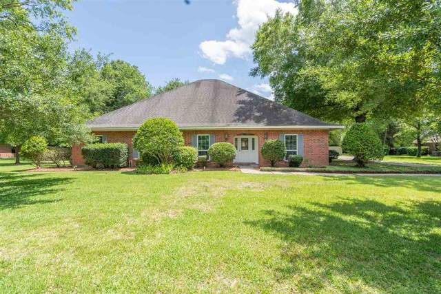 4441 Hillbrook, Orange, TX 77632 (MLS #212292) :: TEAM Dayna Simmons