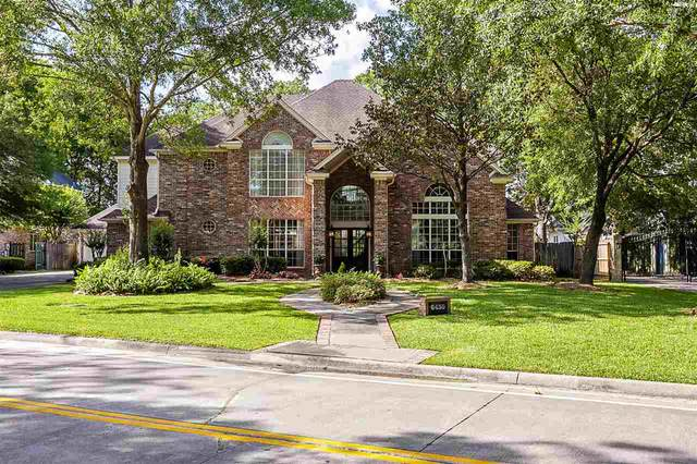 6430 Windsor Parkway, Beaumont, TX 77706 (MLS #212298) :: Triangle Real Estate