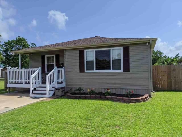 2911 Taft Ave, Groves, TX 77619 (MLS #212309) :: TEAM Dayna Simmons