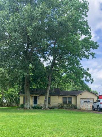 3515 Central Dr., Nederland, TX 77627 (MLS #212337) :: Triangle Real Estate