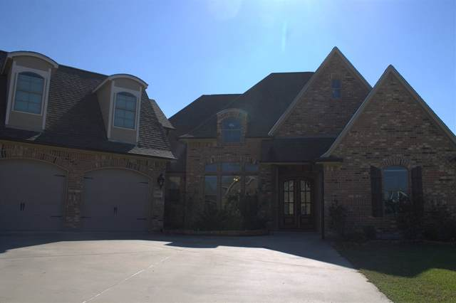 8395 Winnsboro Circle, Beaumont, TX 77713 (MLS #212364) :: Triangle Real Estate