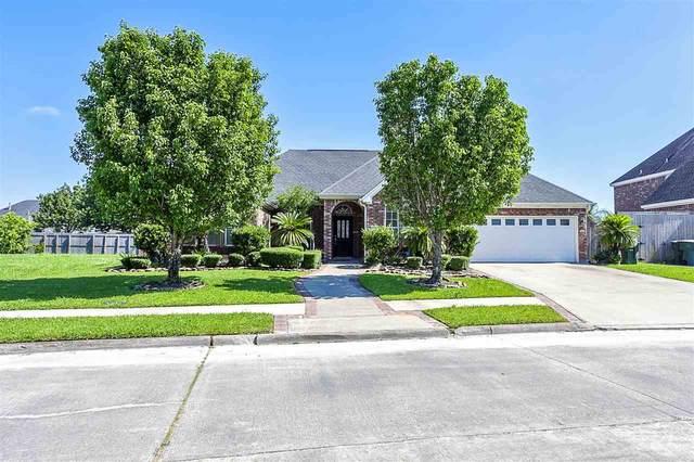 7116 Kelliwood, Port Arthur, TX 77642 (MLS #212366) :: TEAM Dayna Simmons