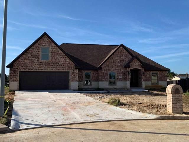 8020 Brittani Ct., Port Arthur, TX 77642 (MLS #212370) :: TEAM Dayna Simmons
