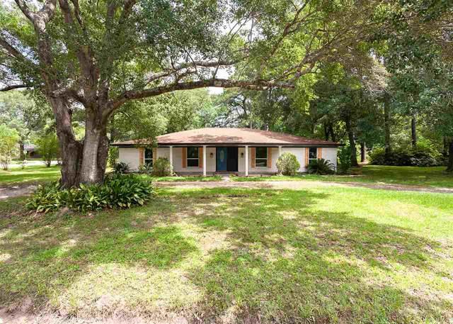 1940 Bancroft Rd., Orange, TX 77632 (MLS #212419) :: TEAM Dayna Simmons