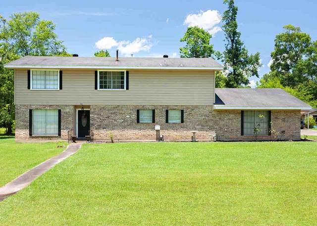311 Willow Oaks, Silsbee, TX 77656 (MLS #212456) :: TEAM Dayna Simmons