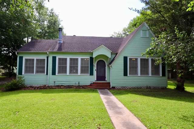 650 N 8th, Silsbee, TX 77656 (MLS #212482) :: TEAM Dayna Simmons