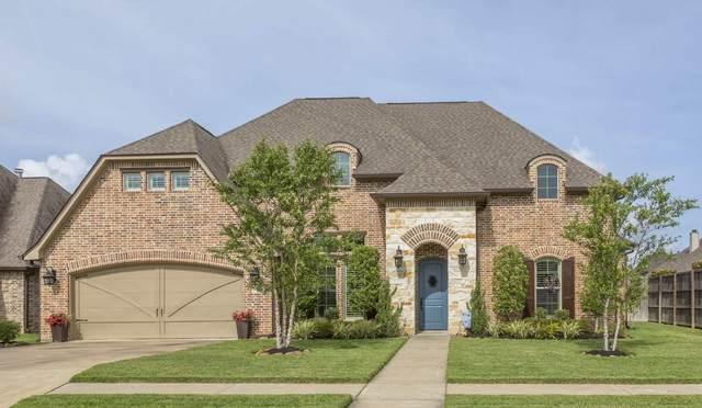 416 Birch View Drive, Lumberton, TX 77657 (MLS #212537) :: TEAM Dayna Simmons