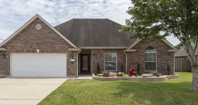 5475 Westmeadow Lane, Lumberton, TX 77657 (MLS #212552) :: TEAM Dayna Simmons