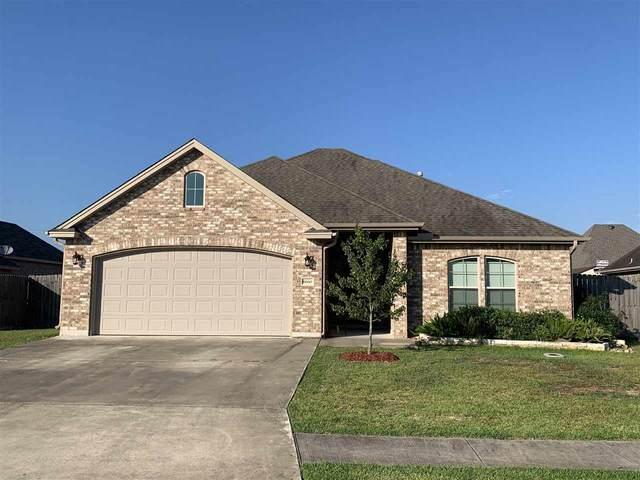 6660 Jasper Cir., Lumberton, TX 77657 (MLS #212682) :: TEAM Dayna Simmons