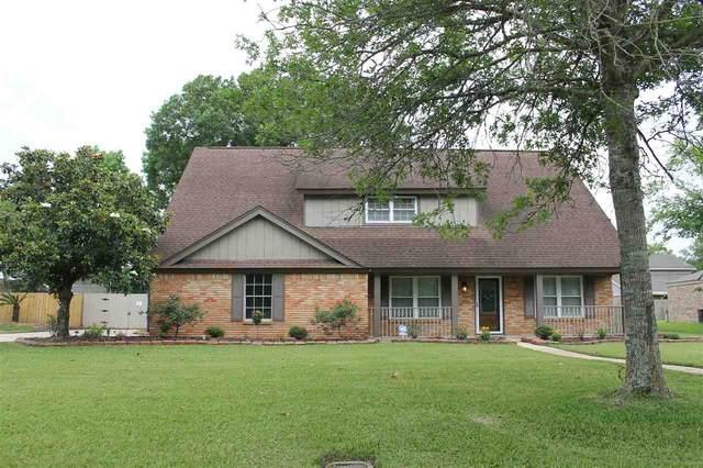 2506 Colonial, Orange, TX 77630 (MLS #212683) :: TEAM Dayna Simmons
