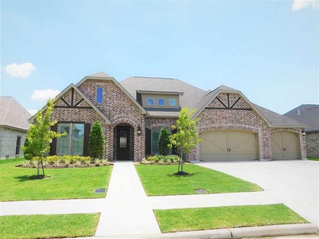 6519 Brayfield Ln, Beaumont, TX 77706 (MLS #212696) :: TEAM Dayna Simmons
