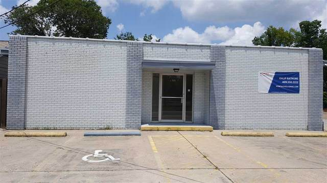 3120 North Street, Beaumont, TX 77701 (MLS #212706) :: Triangle Real Estate