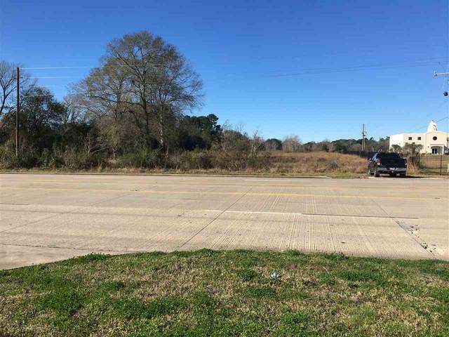 1620 N Major Drive, Beaumont, TX 77707 (MLS #212707) :: TEAM Dayna Simmons