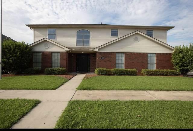 4400 Kandywood, Port Arthur, TX 77642 (MLS #212760) :: TEAM Dayna Simmons