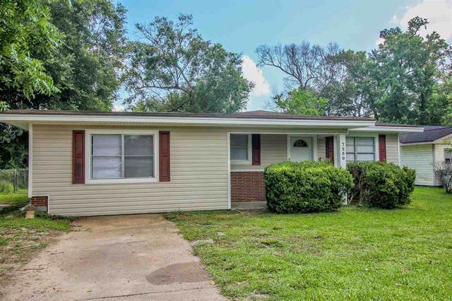 7250 Click Dr., Beaumont, TX 77708 (MLS #212805) :: TEAM Dayna Simmons