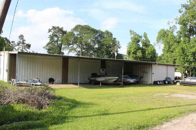2924 Bluebird, Orange, TX 77630 (MLS #212856) :: Triangle Real Estate