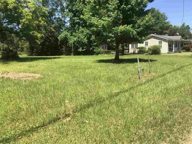 1335 Robinson Rd., Silsbee, TX 77656 (MLS #212885) :: TEAM Dayna Simmons