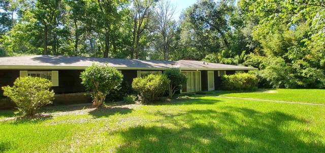 165 Hickory, Kountze, TX 77625 (MLS #212898) :: Triangle Real Estate
