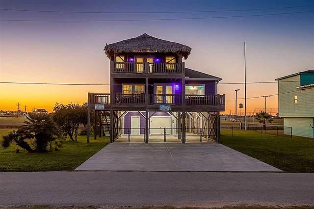 2315 Antigua, Crystal Beach, TX 77650 (MLS #212918) :: TEAM Dayna Simmons