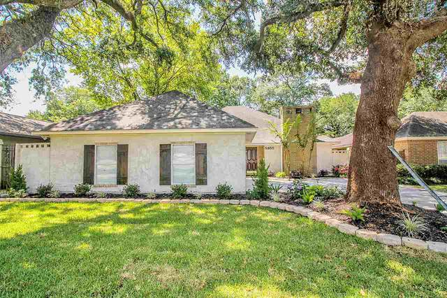 5855 Calder, Beaumont, TX 77706 (MLS #213032) :: Triangle Real Estate