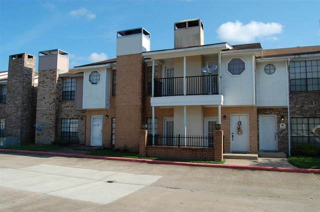 1620 Wellington #1103, Beaumont, TX 77706 (MLS #213066) :: Triangle Real Estate