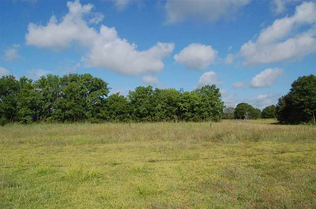2950 S Major Drive, Beaumont, TX 77707 (MLS #213092) :: Triangle Real Estate