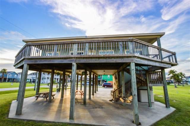 950 Surf, Crystal Beach, TX 77650 (MLS #213121) :: TEAM Dayna Simmons