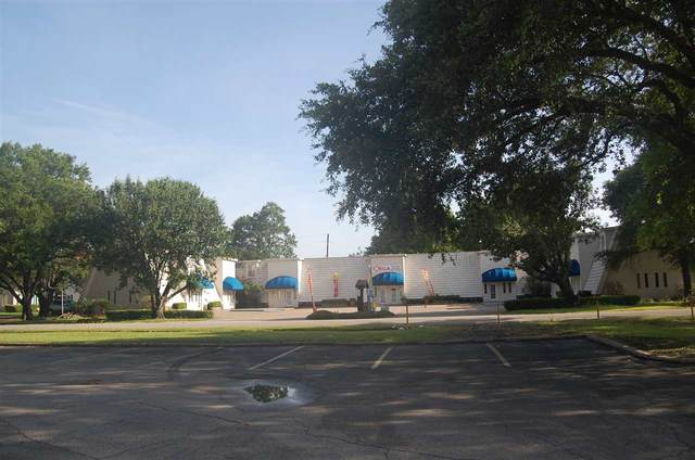 3350 Mcfaddin Ave., Beaumont, TX 77706 (MLS #213147) :: Triangle Real Estate