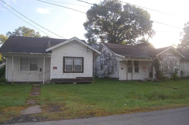 675 Pipkin Street, Beaumont, TX 77705 (MLS #213151) :: Triangle Real Estate