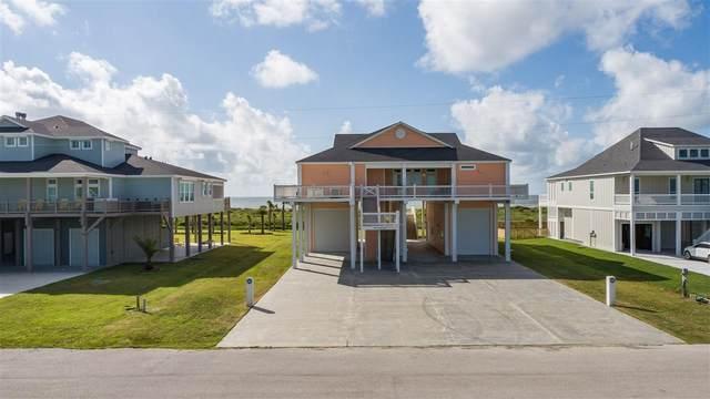 3822 Biscayne Beach Road, Port Bolivar, TX 77650 (MLS #213221) :: TEAM Dayna Simmons