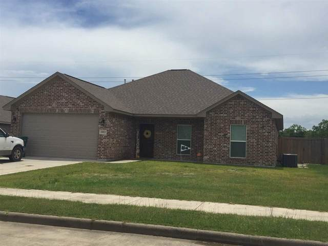 1012 Cypress Wood, Orange, TX 77630 (MLS #213271) :: TEAM Dayna Simmons