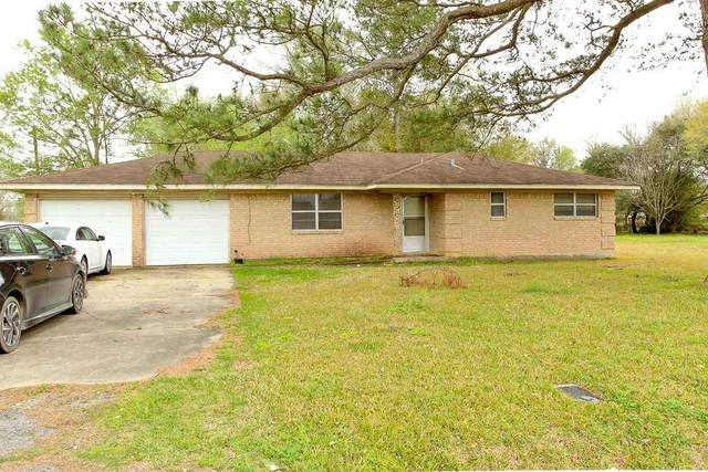 1455 Reynolds Rd, Beaumont, TX 77707 (MLS #213303) :: TEAM Dayna Simmons