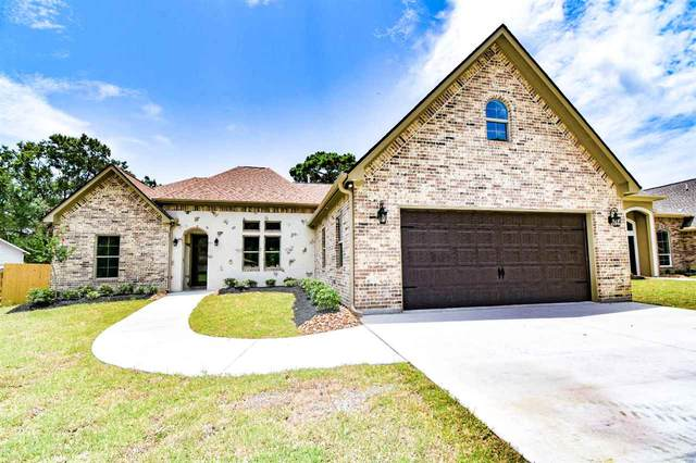 180 Gilmer St, Bridge City, TX 77611 (MLS #213380) :: TEAM Dayna Simmons