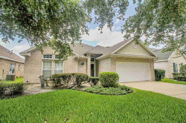7860 Lantana, Beaumont, TX 77713 (MLS #213393) :: TEAM Dayna Simmons