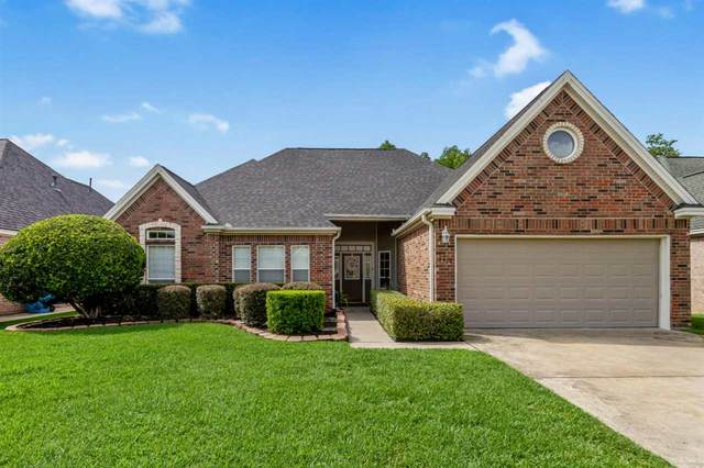 7910 Indian Blanket, Beaumont, TX 77713 (MLS #213401) :: TEAM Dayna Simmons