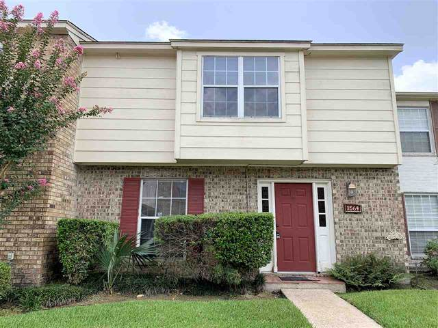 1564 Marshall Wood Dr, Beaumont, TX 77706 (MLS #213425) :: TEAM Dayna Simmons